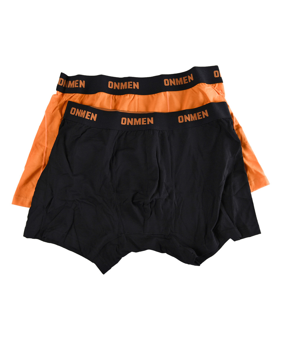 PACK 2 BOXER COLOR