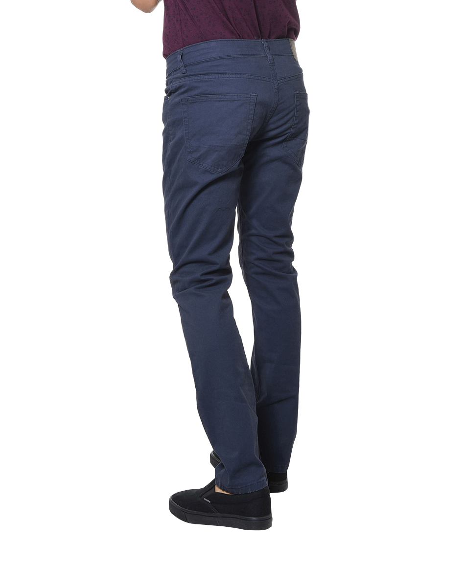 JEANS STRETCH COLOR
