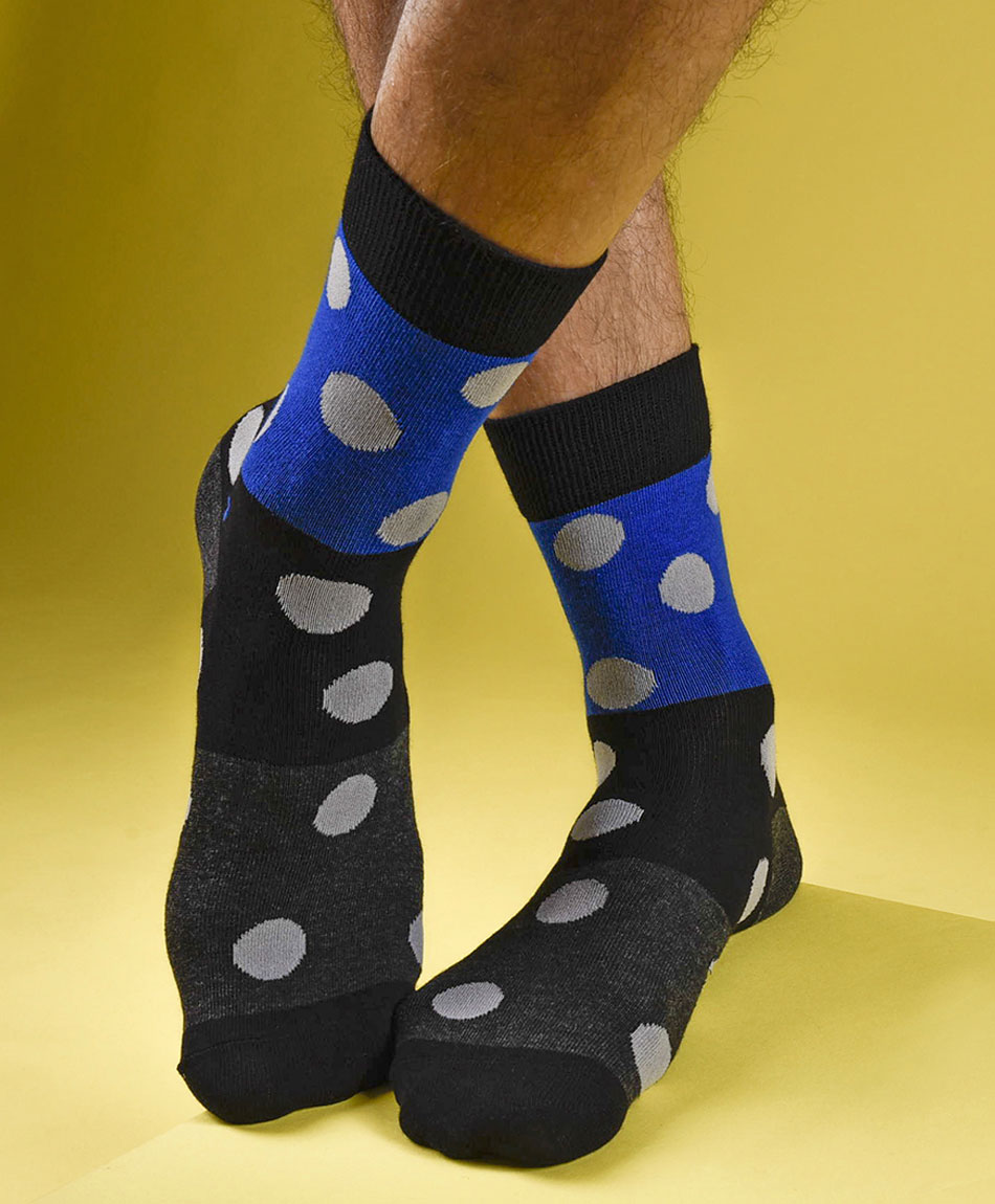 PACK 3 CALCETINES