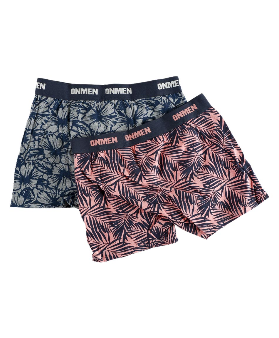 BOXER PACK 2