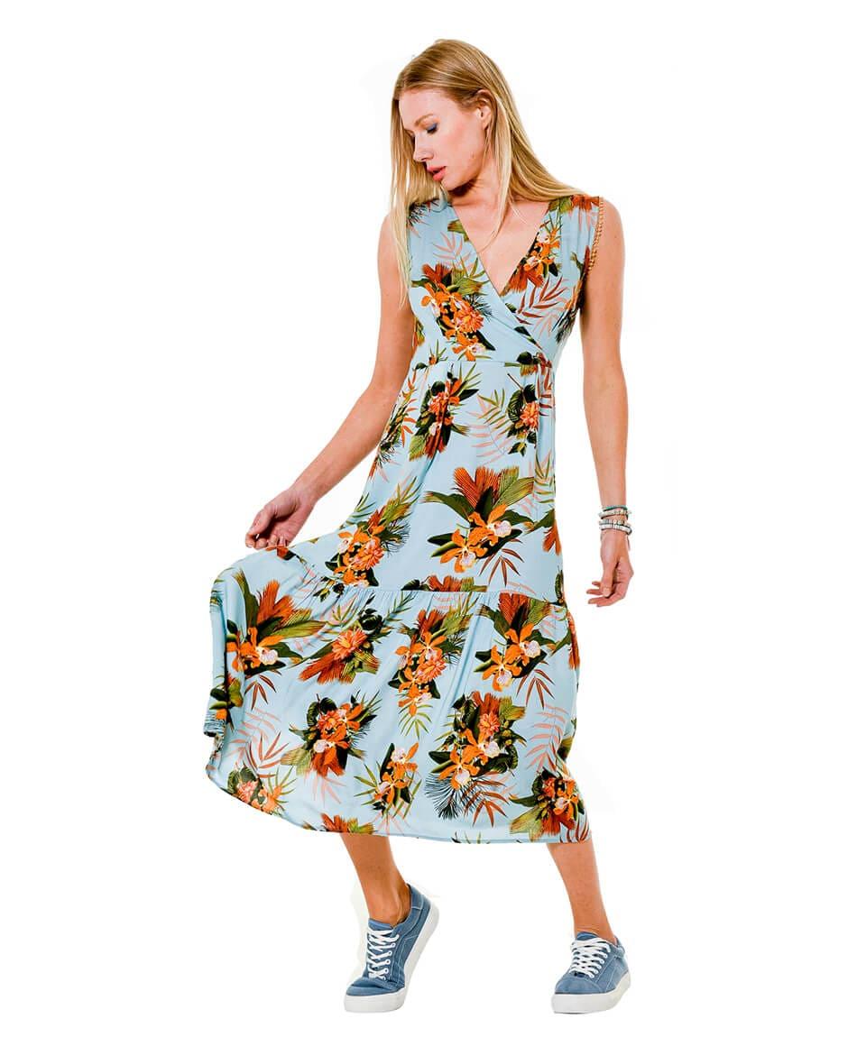 Vestidos Tricotcl