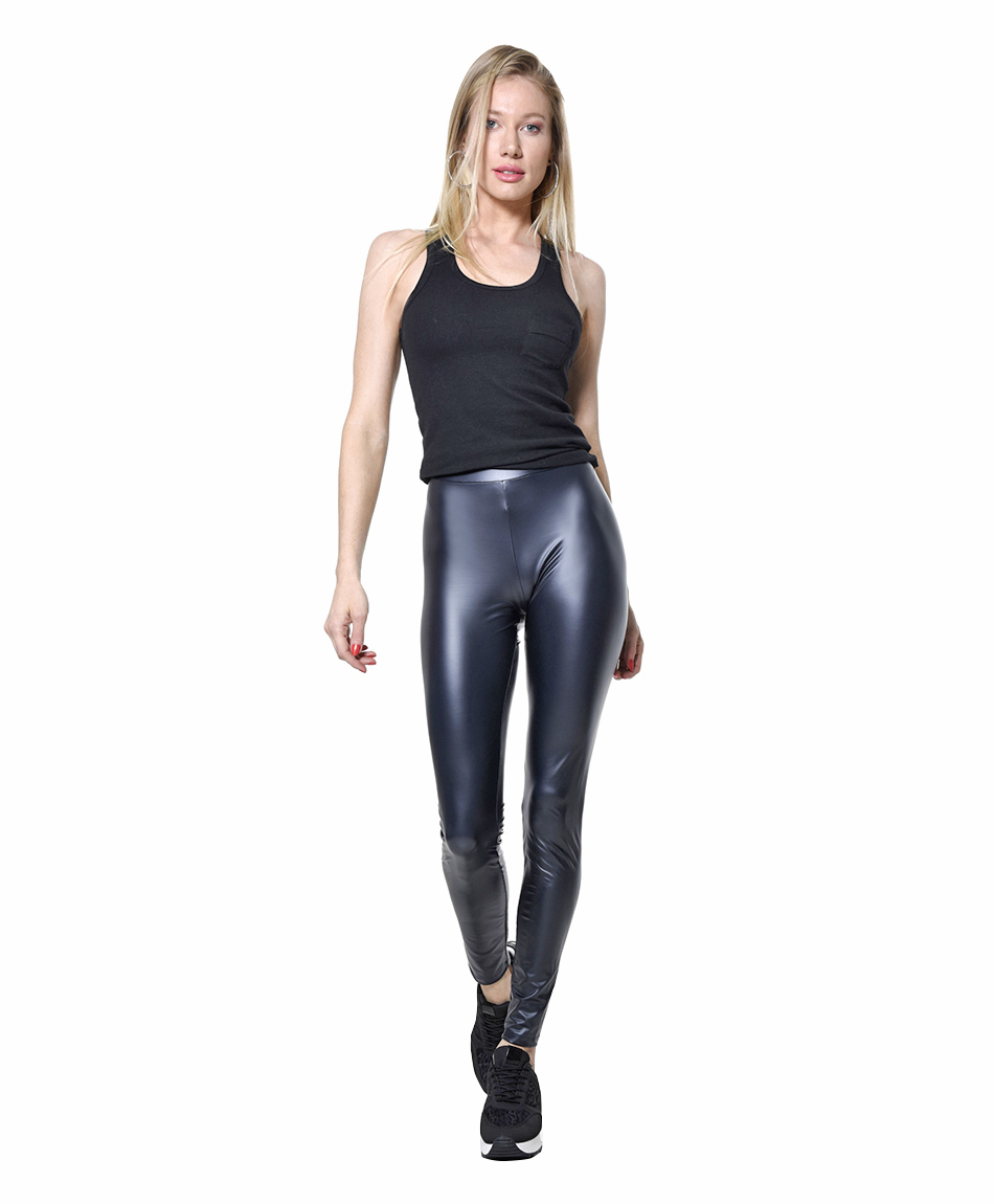 LEGGINS LATEX