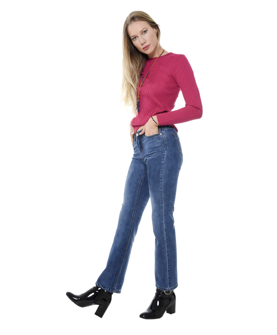 JEANS NORMAL FLARE