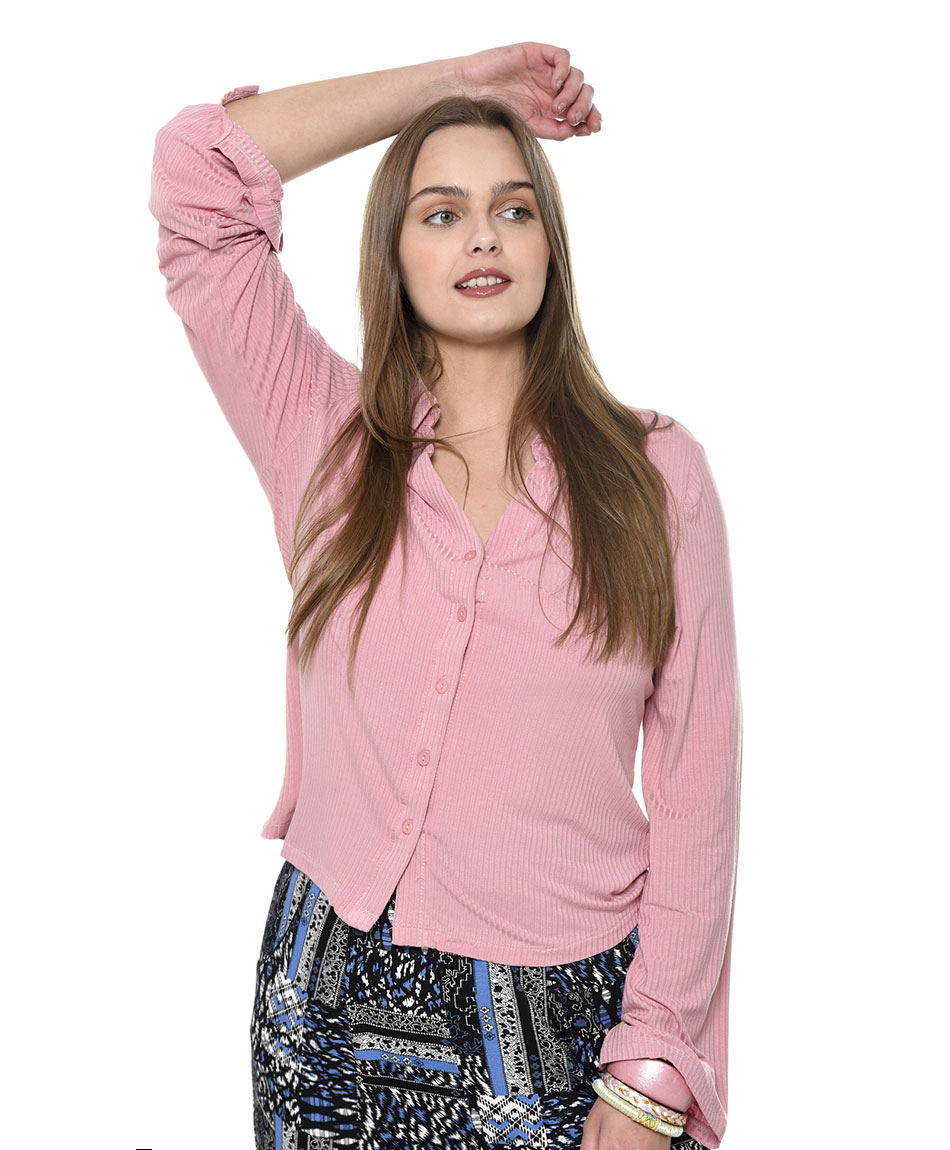 BLUSA CANALE
